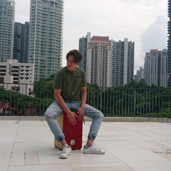 Cajon Singapore